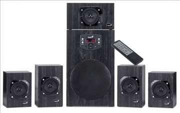 Zvučnici Genius SW-HF 4500 5.1