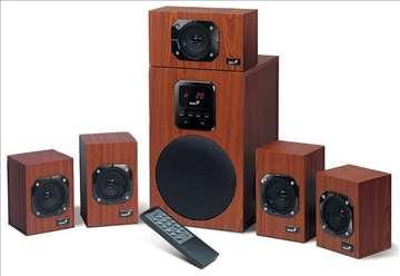 Zvučnici Genius SW-HF 4800 5.1