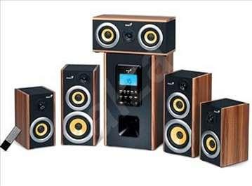 Zvučnici Genius SW-HF 5200