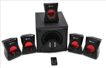 Zvučnici Genius SW3500G 5.1