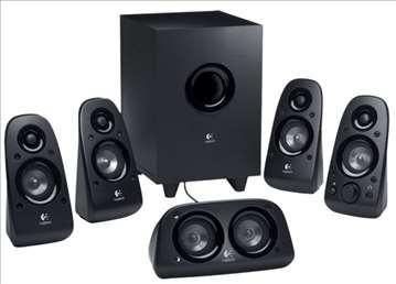 Zvučnici Logitech Z506 75W