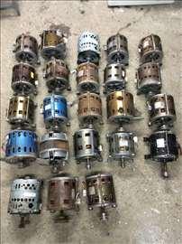 Motori za veš mašine