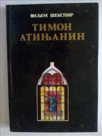 Šekspir - Timon Atinjanin