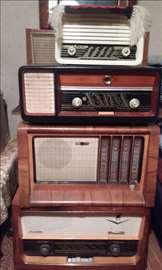 Stari radio uređaji