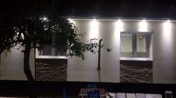 Fasade 5cm, komplet akrilne