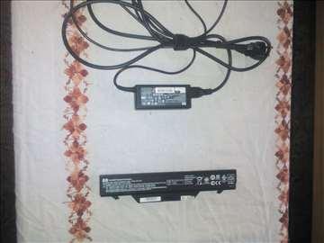 Hp 4515s Baterija i adapter