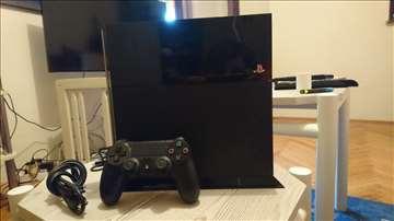PlayStation 4   500GB CUH 1116A