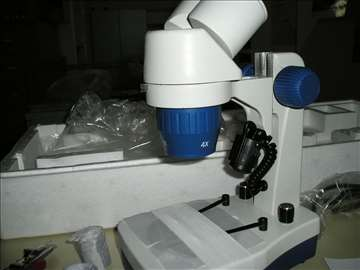 Servisni mikroskop
