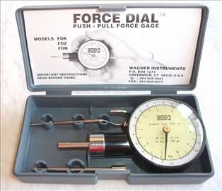 Instrument za merenje bola - DOLORIMETAR