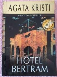 Kristi A. Hotel Bertran