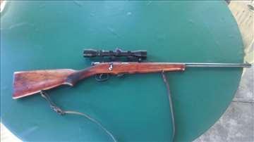 Malokalibarska puška
