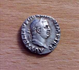 Starorimski novčić