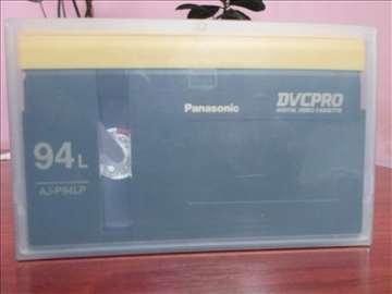 Video kasete Panasonic DVCPRO 94