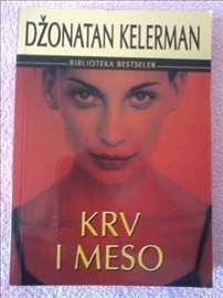 Džonatan Kelerman. Krv i meso. Novo