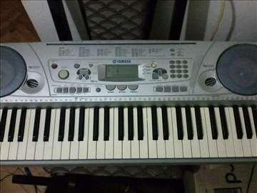 Klavijatura Yamaha PSR-275