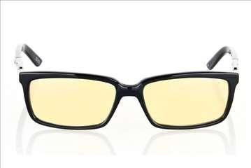 Naočare Gunnar Haus Onyx