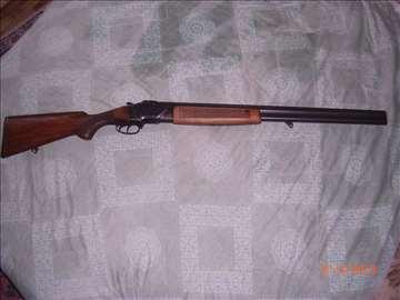 Prodajem pušku ČZ-ZH-321