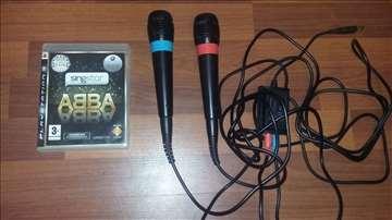 Ps3 Mikrofoni