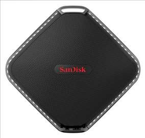 SanDisk 240GB Extreme 500 Portable SSD