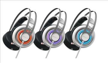 Slušalice SteelSeries Siberia Headset 650 7.1
