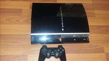 Sony PlayStation 3-može da se čipuje