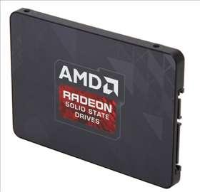 "SSD AMD Radeon R7 sata3 120GB 2.5"""