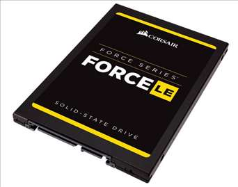 SSD CORSAIR Force LE 240GB SATA3 2.5""