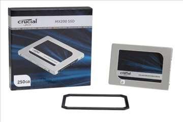 "SSD Crucial MX200 250GB sata3 2.5"""