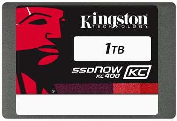 """SSD Kingston SSD KC400 1TB sata3 2.5"""""""