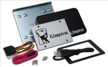 SSD KingstonSSD UV400 120GB sata3 2.5""