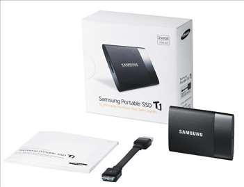 SSD Samsung T1 Portable SSD 250GB