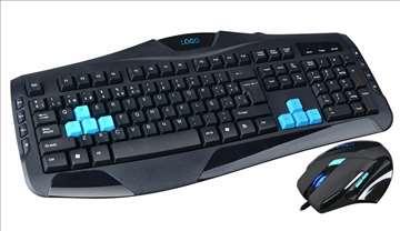 Tastatura + Miš III
