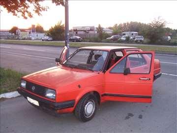 VW Jetta 1.6 TD