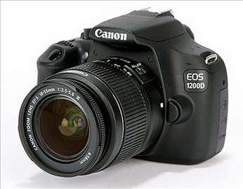 Fotoaparat Canon EOS 1200D (18-55 IS II)