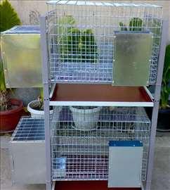 Kavezi za zečeve