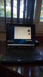 Laptop Lenovo T60