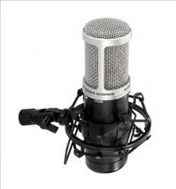 Mikrofon IMG Stage Line ECM-170
