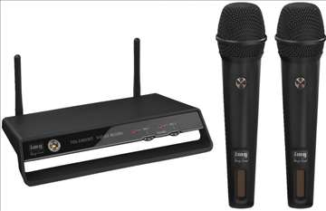 Mikrofon IMG Stage Line TXS-2402SET