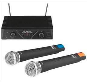 Mikrofon IMG StageLine TXS-812SET