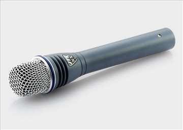 Mikrofon JTS NX-9