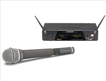 Mikrofon Samson AirLine 77