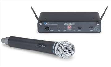 Mikrofon Samson Concert 88 16Channel Wireless