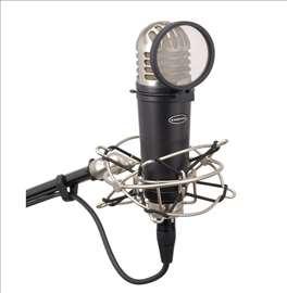 Mikrofon Samson MTR101A Studio Mic Kit