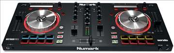 Mikseta Numark Mixtrack Pro III