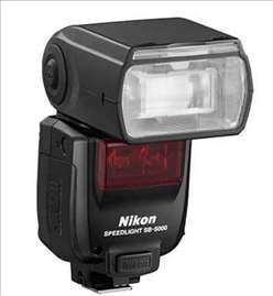 Nikon Speedlight SB-5000 Blic