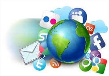 Održavanje društvenih mreža