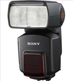 Sony HVL-F58AM flash blic