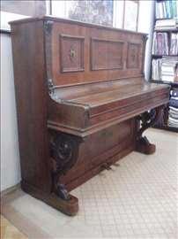 Bečki klavir pijanino