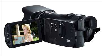 Canon Legria HF-G25 kamera