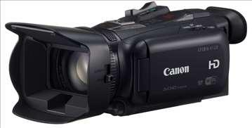 Canon Legria HF G30 Full HD kamera